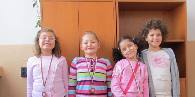 """Първенството на клуб по спортни танци """"Асеновец-2006""""."""